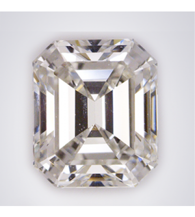 1.22 ct Emerald Cut Diamond