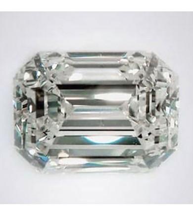 1.51 ct GIA Emerald Cut Diamond, No Enhancements, VVS1 [SALE PENDING]