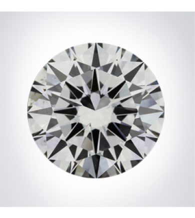 1.68 ct Clarity Enhanced - Triple Ex