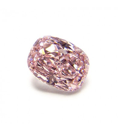 12.12 ct Intense Purplish Pink, GIA, HPHT [SALE PENDING]