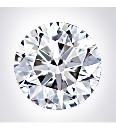2.28 ct Laser Drilled, Excellent [Sale Pending]