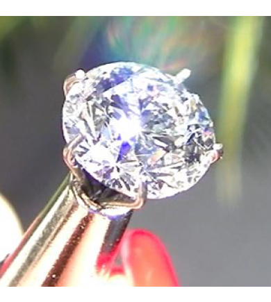 2.02 ct Laser Drilled [SALE PENDING]