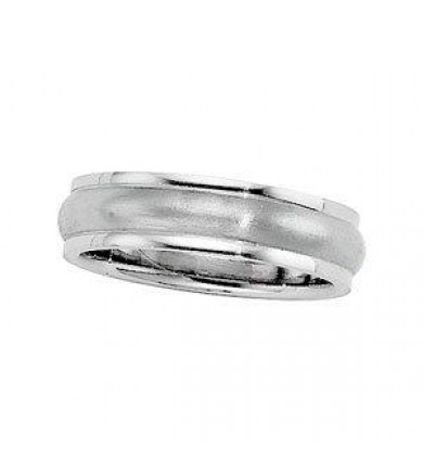 M6 Men's Wedding Band [S50165_M]