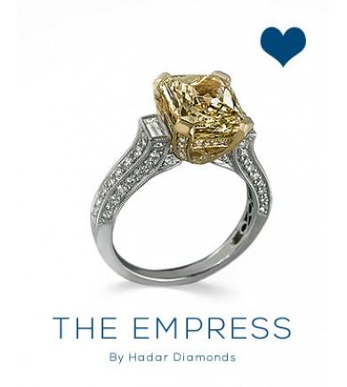 "The ""Empress"" - Inquire for pricing"