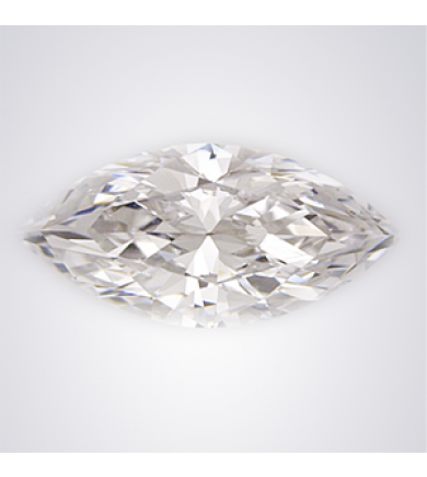 0.49 ct Marquise Cut Diamond