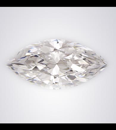 1 ct Marquise Cut Diamond