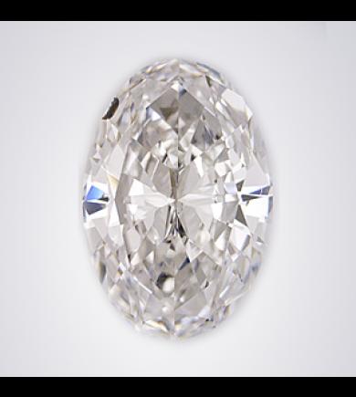 1.02 ct Oval Cut Diamond