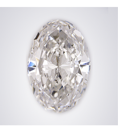 1.07 ct Oval Cut Diamond