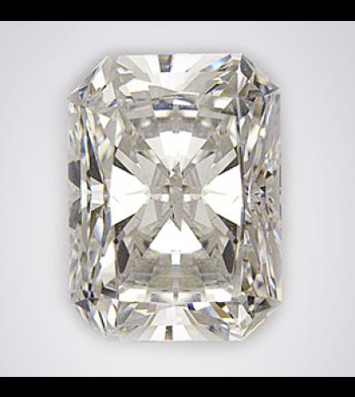 0.47 ct Radiant Cut Diamond