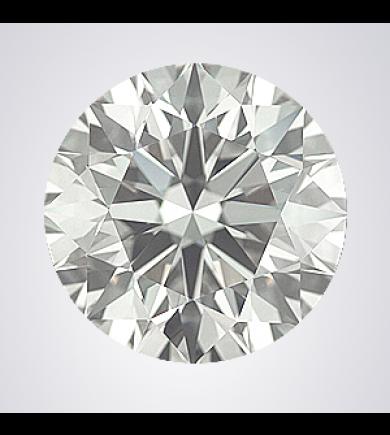 1 ct Round Brilliant Diamond