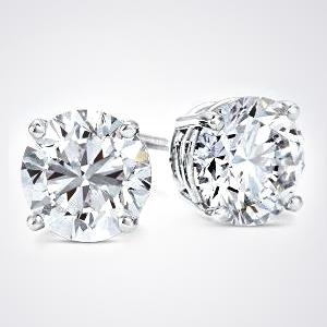 sale ce diamond earrings