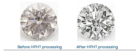 HPHT Diamonds