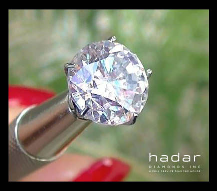 Cyber Monday 2.19 ct Clarity Enhanced Diamond Sale