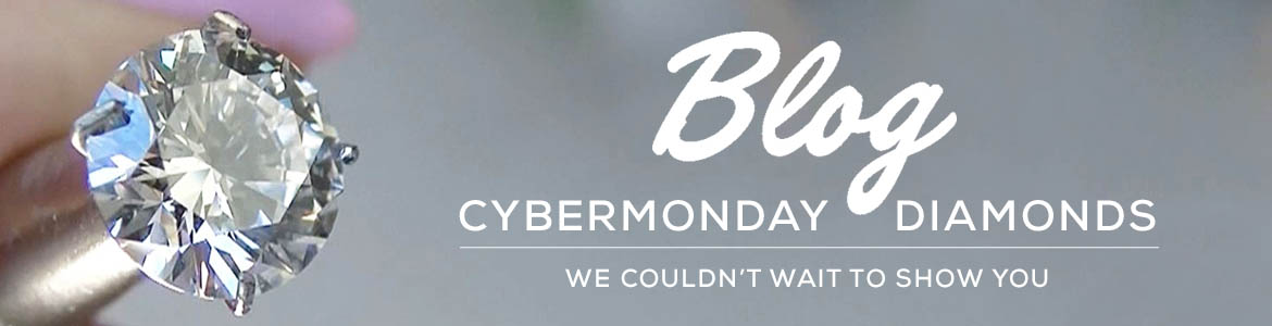 CyberMonday Diamond Deals 2016: CyberMonday Diamonds We Couldn't Wait to Show You