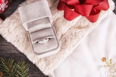 best christmas proposal ideas
