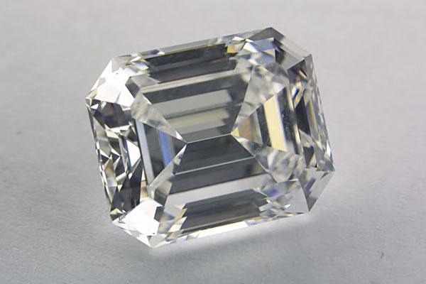 HPHT Diamond Photo